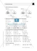 Einführung in lineare Gleichungen Preview 3