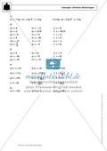 Einführung in lineare Gleichungen Preview 5