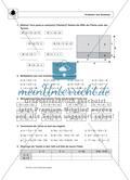 Multiplizieren von Summen und Differenzen - Das Distributivgesetz Preview 2