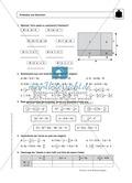 Multiplizieren von Summen und Differenzen - Das Distributivgesetz Preview 3