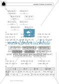 Multiplizieren von Summen und Differenzen - Das Distributivgesetz Preview 5