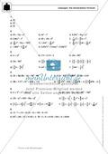 Die binomischen Formeln Preview 5