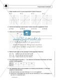 Funktionen: Eigenschaften und Steigung von proportionalen Funktionen - Infotexte + Aufgaben + Lösungen Preview 2