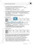 Zinsrechnung: Monatszinsen und Tageszinsen - Infotext + Beispiele + differenzierte Aufgaben + Lösungen Thumbnail 1