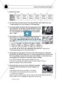 Zinsrechnung: Monatszinsen und Tageszinsen - Infotext + Beispiele + differenzierte Aufgaben + Lösungen Preview 3