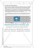 Mittelalter: Patrizier und Handwerker. Preview 2