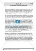 Das Lehnswesen im Mittelalter: Zeichnen der Lehnspyramide. Lernstation Preview 2