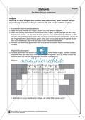 Die Ritter im Mittelalter: Fragen entwickeln. Lernstation Preview 1