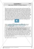 Adlige Jungen und Mädchen im Mittelalter: Ein Plädoyer verfassen. Lernstation Preview 2