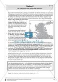 Die griechische Polis: Einen Brief verfassen. Lernstation Preview 2