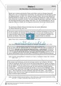 Die Polis Athen: Eine Mindmap erstellen. Lernstation Preview 2