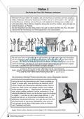 Die Rolle der Frau in der griechischen Polis: Ein Plädoyer verfassen. Lernstation Preview 2
