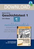 Alt- und Jungsteinzeit - LEK Preview 1