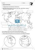 Die Welt entdecken: Kontinente Preview 3