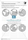 Die Welt entdecken: Kontinente Preview 4