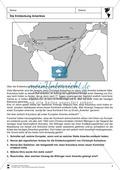 Der Kontinent Amerika: Überblick + Entdeckung Preview 4