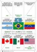 Die Welt und seine Kontinente - Ein Fragespiel Preview 10