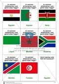Die Welt und seine Kontinente - Ein Fragespiel Preview 11
