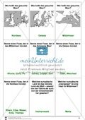 Die Welt und seine Kontinente - Ein Fragespiel Preview 16