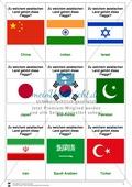 Die Welt und seine Kontinente - Ein Fragespiel Preview 7