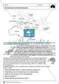 Der Kontinent Australien/Ozeanien: Überblick Preview 1