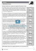 Europarätsel: Länderkunde + Topographie Preview 7