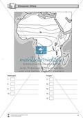 Die Landwirtschaft in Afrika: Landwirtschaft + Nutzpflanzen Preview 5