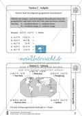 Lernzirkel Kartographie - Arbeit an Stationen Thumbnail 1