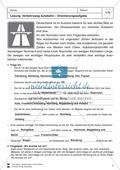 Verkehrswege in Deutschland: Autobahnen + Flughäfen - Räumliche Ausdehnung + Verteilung Preview 5