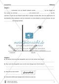 Optik - Reflexion: Lückentexte, Verständnis und Rechenaufgaben mit Lösungen Preview 2