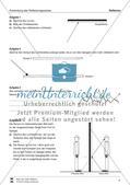 Optik - Reflexion: Lückentexte, Verständnis und Rechenaufgaben mit Lösungen Preview 5