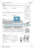 Optik - Reflexion: Lückentexte, Verständnis und Rechenaufgaben mit Lösungen Preview 6