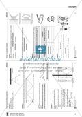 Optik - Reflexion: Lückentexte, Verständnis und Rechenaufgaben mit Lösungen Preview 9