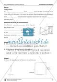 Die Lochbildkamera: Lückentext und Aufgaben Preview 1
