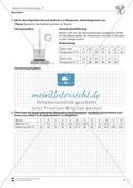 Wärmelehre: Unterrichtsentwurf zur Temperaturmessung: Protokollvorlagen + Aufgaben + Lösungen Preview 2