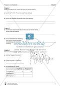 Physik, Wellen, Akustik, Amplitude, Frequenz