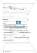 Optik - Aufgaben zu Konvex- und Konkavlinsen: Lückentext + Lösungen Preview 2