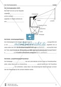 Optik - Aufgaben zu Konvex- und Konkavlinsen: Lückentext + Lösungen Preview 5
