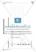 Mechanik: Das Hooksche Gesetz - Mit Aufgaben und Lösungen. Preview 1
