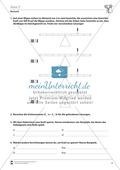 Mechanik: Die Hebelgesetze - Aufgaben und Lösungen Preview 2