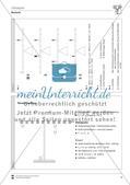 Mechanik: Die Hebelgesetze - Aufgaben und Lösungen Preview 3
