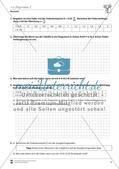 Mechanik: Das Hookesche Gesetz - Kräfte in x/y-Diagrammen. Mit Aufgaben und Lösungen. Preview 2