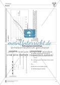 Mechanik: Überprüfung des Hookschen Gesetzes an Gummiringen. Mit Protokollvorlage und Lösungen. Preview 3