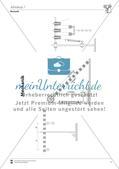Mechanik: Mindmap über Mechanik und Versuchsaufbaubeschreibungen mit Lösungen Preview 1