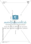Mechanik: Mindmap über Mechanik und Versuchsaufbaubeschreibungen mit Lösungen Preview 2