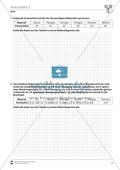 Optik: Grenzwinkel - Der Übergang zwischen Brechung und Reflexion - Aufgaben + Lösungen Preview 2