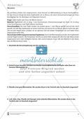 Wärmelehre: Wärmeleitung von verschiedenen Stoffen. Mit Schülerversuch, Aufgaben und Lösungen. Preview 2