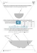 Optik: Lichtbrechung an Glas und Wasser. Mit Aufgaben und Lösungen Preview 2