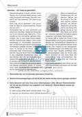 Mechanik: Volumen, Masse und Dichte eines Körpers, Archimedisches Prinzip. Mit Infotext, Aufgaben und Lösungen. Preview 7