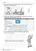 Optik - Aufgaben zur Lichtbrechung + Infotext Archimedes Preview 3